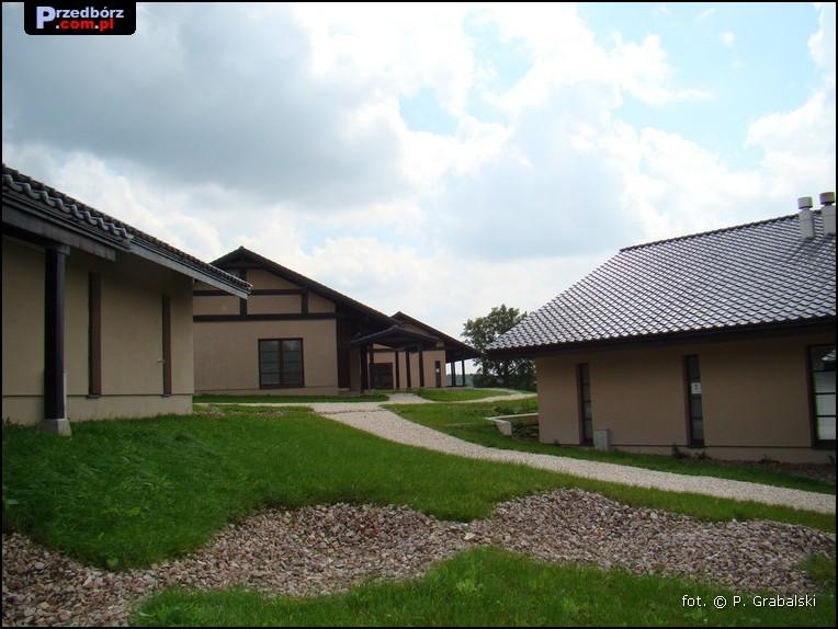 Oglądasz obraz z artykułu: Centrum Japońskich Sportów i Sztuk Walki 'Dojo - Stara Wieś' - dodano zdjęcia z 2003 roku!