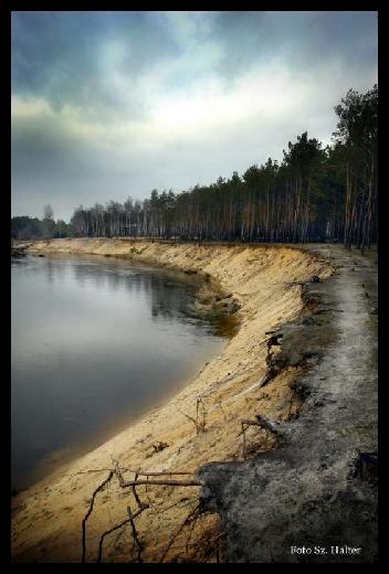 Oglądasz obraz z artykułu: Szymon Halter - galeria