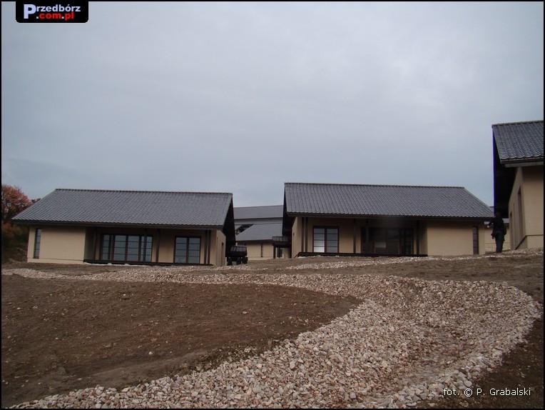 Oglądasz obraz z artykułu: 'DOJO - Stara Wieś' oficjalnie otwarte