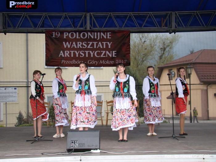 Oglądasz obraz z artykułu: Warsztaty polonijne