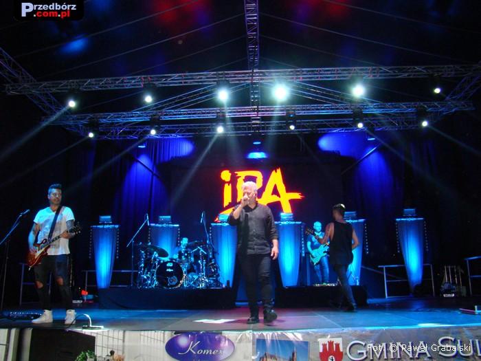 Oglądasz obraz z artykułu: IRA świętowała jubileusz w Sulejowie