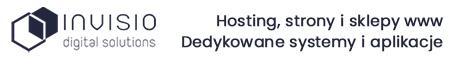 Invisio - Digital Solutions | Agencja Interaktywna w Krakowie | Strony WWW, sklepy internetowe, aplikacje dla firm, hosting