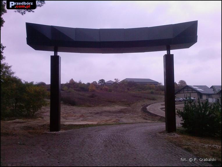 Ogl膮dasz obraz z artyku艂u: 'DOJO - Stara Wie艣' oficjalnie otwarte